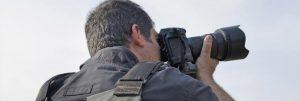 آموزش عکاسی در فضای باز با مدارک معتبر