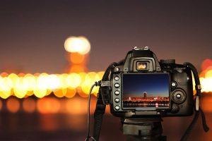 دوره آموزشی عکاسی در تهران با مدارک بین المللی