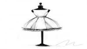 دوره طراحی لباس به کرج